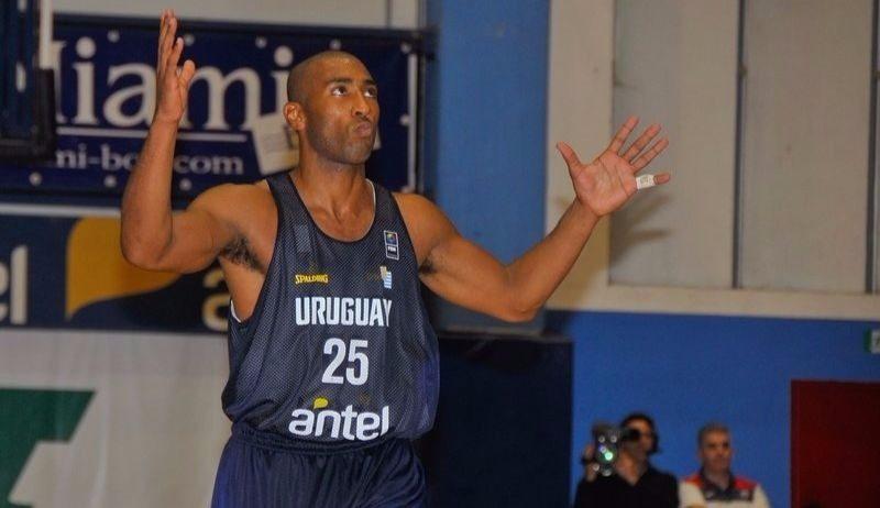 El baskonista Jayson Granger se exhibe ante Argentina: ¡25 puntos en 16 minutos! (Vídeo)