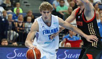 El NBA Markkanen se doctora antes del inicio del Eurobasket: exhibición ante Rusia (Vídeo)
