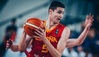 El Baskonia apuesta por un subcampeón de Europa Sub-18: ficha a Miguel González