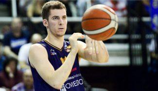 Miquel Salvó, un MVP de la Copa Princesa para el GBC: recuerda su actuación (Vídeo)