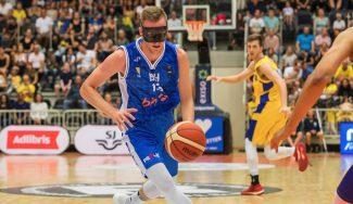 ¡32 puntos en 26 minutos! Musa se gradúa con Bosnia con sólo 18 años (Vídeo)