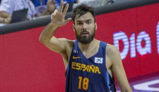 "Oriola presenta ante Túnez candidatura para ir al Eurobasket: ""Orgulloso, me quede o no"""