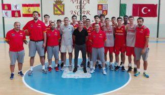 España Sub-15 disputa en Grecia el Torneo de la Amistad: conoce a nuestros representantes