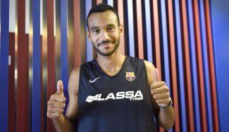 El Barça anuncia el fichaje de Hanga por tres años: adiós del Baskonia y primeras palabras
