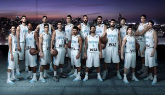 Campazzo y Scola lideran la lista de Argentina para la AmeriCup: 6 jugadores con sabor ACB