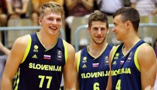 Doncic, autocrítico tras meterle 27 puntos a Croacia: «No he podido parar a Bogdanovic»