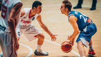España luchará por las medallas en el Europeo Sub-18: vence a Francia tras un final de infarto