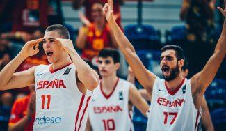 A por la primera plaza: sigue en directo el España-Italia del Europeo Sub-18 (Streaming)