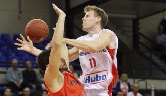 El Gipuzkoa quiere fichar a Jordan Swing tras la rescisión de contrato del alero con el Betis