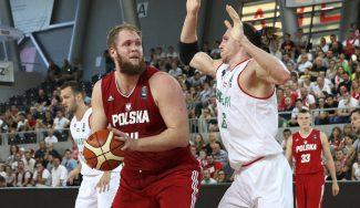 Karnowski somete a Hungría en el homenaje a Wojcik: 21 puntos y 13 rebotes (Vídeo)