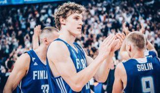 Eurobasket: El NBA Markkanen se exhibe y un ex del Estudiantes sentencia a Francia (Vídeo)