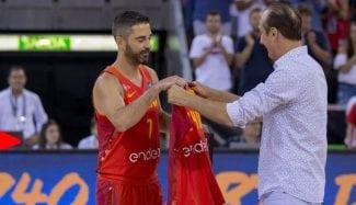 Navarro hace historia con España superando a Epi: la gran ovación y las reacciones (Vídeo)