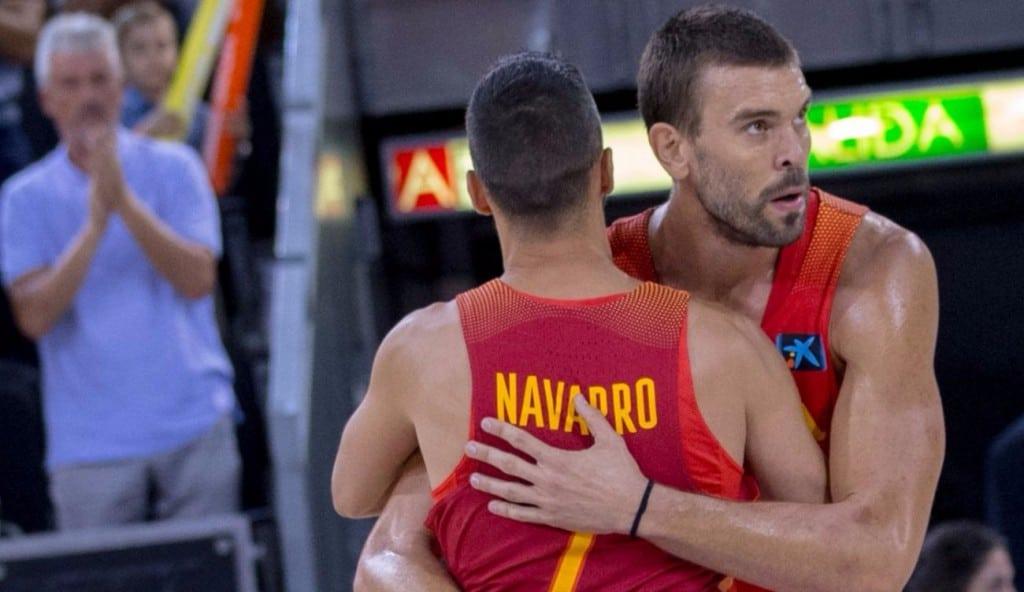 Marc Gasol habla de su equipo en EBA, de su futuro en Memphis y encumbra a Navarro