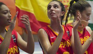 España busca su segundo triunfo en el Europeo Sub-16: sigue el duelo ante Polonia (Streaming)