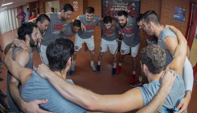 Eurobasket: Scariolo descarta a Rabaseda y Saiz y define los 12 de la Selección Española