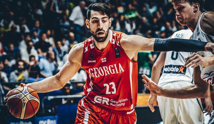 Los números de los jugadores de la Liga Endesa en la 'ventana FIBA' del 13 de septiembre