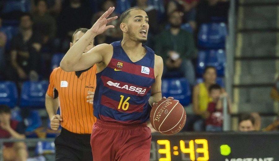 El Barça cede a Peno dos años con Aíto: firma por más tiempo con el Alba pero puede volver