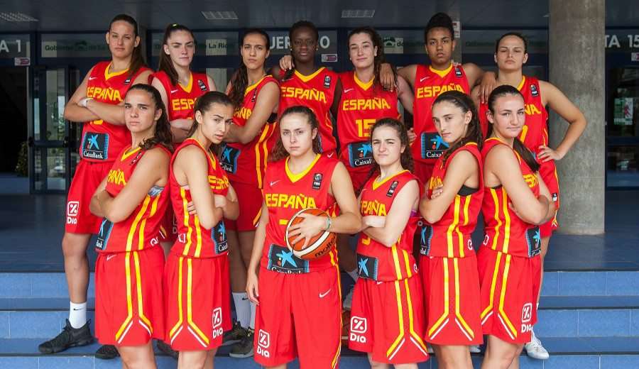 Comienza el Europeo Sub-18 Femenino: sigue en directo el España-Suecia (Streaming)