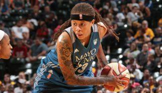Las Lynx hacen historia en la WNBA: parcial de 37-0 ante Indiana en diez minutos (Vídeo)