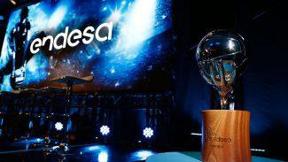 Sigue en directo la presentación oficial de la Liga Endesa 2017/2018 (Streaming)