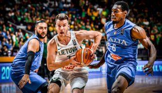 La redención de un ex ACB en el Eurobasket: de descarte a tercer más valorado en Lituania
