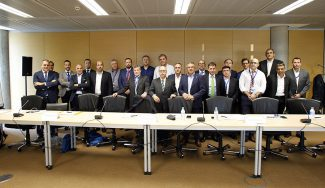 Los clubes ACB acuerdan hoja de ruta: dos descensos y un ascenso para ser 16 en 2019