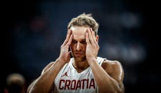 """Rajada de Bogdanovic tras el KO croata en el Eurobasket: """"Es cuestión de deseo y orgullo"""""""