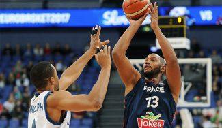 Boris Diaw se retira del baloncesto profesional