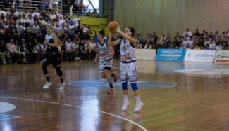 Patricia Cabrera, al Concurso de Triples ACB: mira cómo enchufa 7 en un partido (Vídeo)