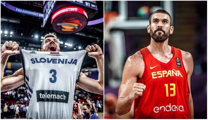 'Noche de Champions', repaso de Ajero a la primera jornada de cuartos del Eurobasket