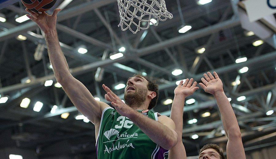 El Betis ya tiene recambio para Samuels: Golubovic inicia su quinta etapa en la ACB