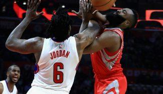 La NBA se actualiza: castigará más acciones marca de la casa de Harden y Pachulia (Vídeo)