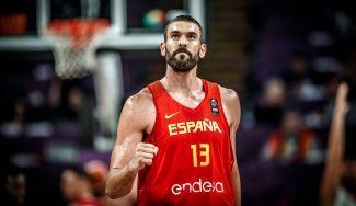 Marc mete a España en semis con exhibición triplista: tapón brutal de Pau a Theis (Vídeos)