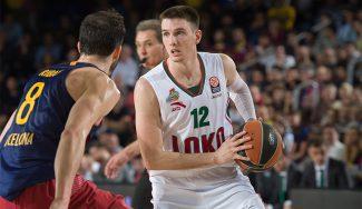 El Baskonia ficha a Matt Janning, un verdugo del Madrid: así les mató en Euroliga (Vídeos)