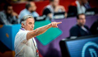 Grecia usó de motivación las dudas lituanas sobre su técnico por haber entrenado chicas
