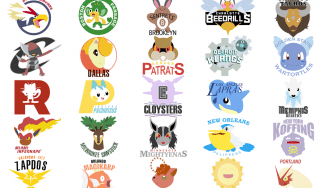 Pokémon y basket, juntos: así serían las 30 franquicias NBA en el popular videojuego