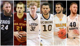 La ACB más universitaria: conoce a los 7 NCAA que debutan en la competición (Vídeo)