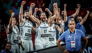 Un ex LEB campeón del Eurobasket habla para Gigantes: de Doncic, Randolph, Dragic…