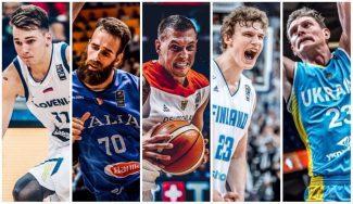 'Caos como perfecta forma de orden'. Repaso y quinteto de Ajero del 4º día de Eurobasket