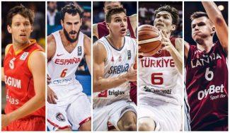 'Soy yo, sin pedir perdón'. Repaso y quinteto  de Jose Ajero al segundo día del Eurobasket