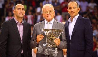 Ivkovic analiza el conflicto FIBA-Euroliga: «El baloncesto europeo está en una gran crisis»