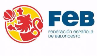 Todos los equipos de las competiciones FEB para la próxima temporada