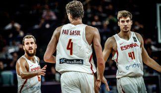 España se medirá a Alemania en cuartos del Eurobasket: todos los duelos y horarios, aquí