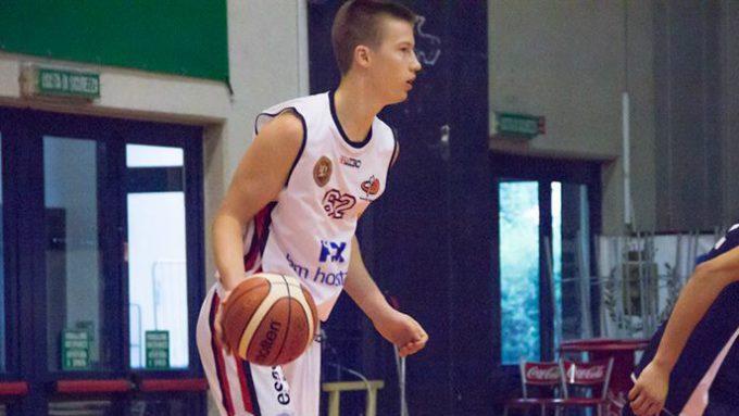 El Torrelodones se lleva la International Cup de Biella: Adam Somogyi es nombrado MVP