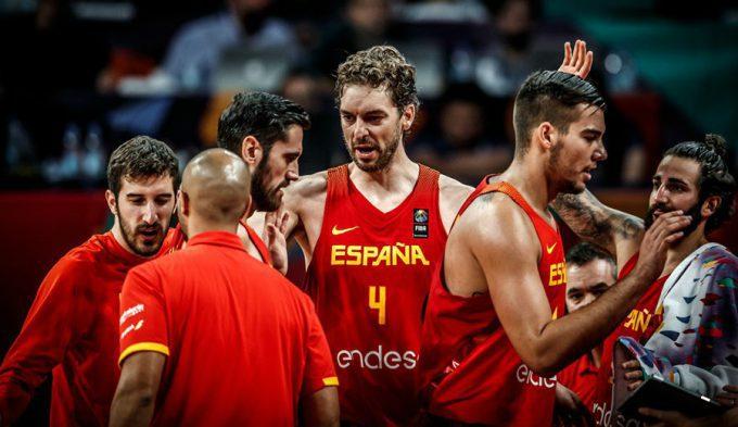 Eurobasket: España encadena 10 semifinales seguidas. ¿Qué selecciones se le acercan?