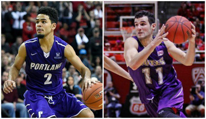 De Portland a un derbi vasco: dos ex compañeros NCAA se reencontrarán en la LEB Oro