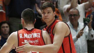 El Valencia cede a Emil Savic al San Pablo Burgos: así juega el joven alero croata (Vídeo)
