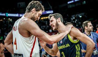 'Perder con otros'. Jose Ajero analiza la derrota de España en semis del Eurobasket
