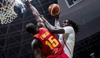 Histórico triunfo de la Senegal de Fisac en el Afrobasket: matazo de un ex Madrid (Vídeo)