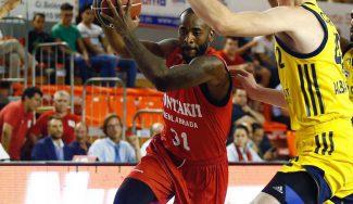 Eyenga ya da espectáculo en el Fuenlabrada: 26 puntos y matazos ante el Baskonia (Vídeo)